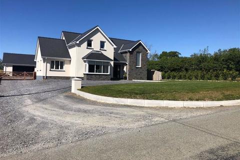 4 bedroom property with land for sale - Saron, Llandysul