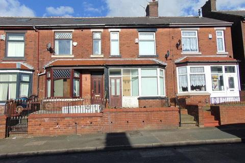 2 bedroom terraced house for sale - 23 Prince Edward Avenue, Clarksfield, Oldham