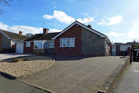 2 bedroom bungalow to rent - Stevens Road, Pedmore