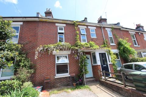 2 bedroom terraced house for sale - Firgrove Road, Shirley, Southampton, SO15