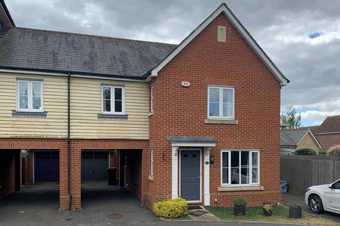 4 bedroom end of terrace house for sale - Eglinton Drive, Chancellor Park, Chelmsford, CM2