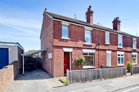 2 bedroom end of terrace house for sale - High Brooms Road, Tunbridge Wells, TN4