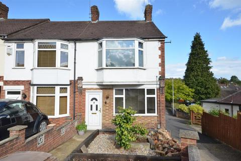 2 bedroom end of terrace house to rent - Preston Gardens, Close to Town Centre