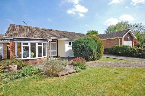 3 bedroom detached bungalow for sale - Morlands Drive, Charlton Kings, Cheltenham, GL53