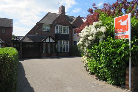 3 bedroom semi-detached house for sale - Walmley Road, Walmley, Sutton Coldfield