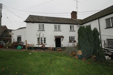 2 bedroom cottage to rent - Barton Cottages