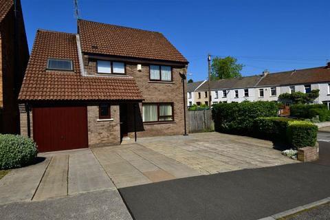 4 bedroom detached house for sale - Heath Close, Norton, Swansea