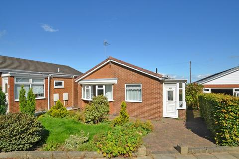 2 bedroom detached bungalow for sale - Westfield, Gateshead