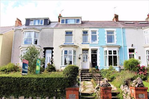 2 bedroom terraced house - Slade Road, Newton, Swansea
