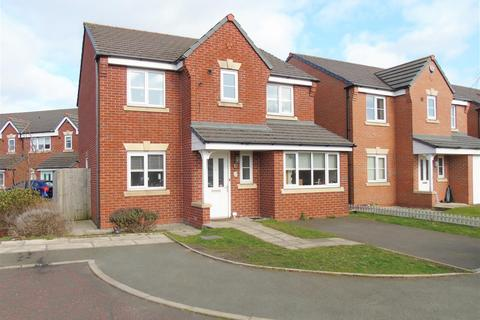 4 bedroom detached house for sale - Westfields Drive, Bootle