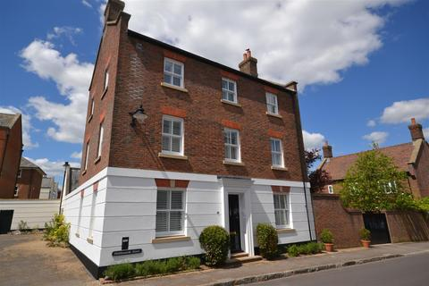 4 bedroom detached house for sale - Middlemarsh Street, Poundbury, Dorchester