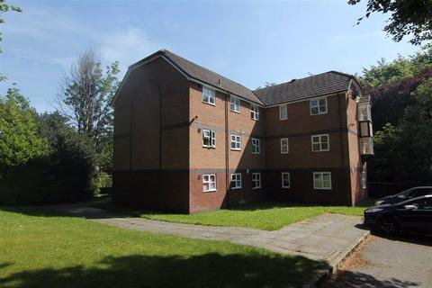 2 bedroom apartment for sale - Bogart Court, Salford, Manchester