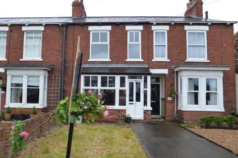 2 bedroom terraced house to rent - Norwood Beverley East Yorkshire