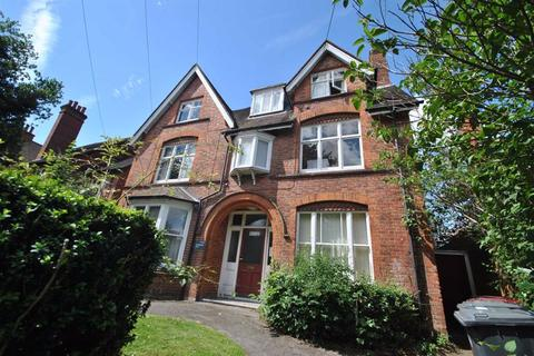 Studio to rent - Redlands Road, Reading