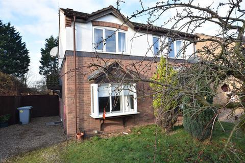 2 bedroom semi-detached house for sale - Catkin Way, New Balderton, Newark