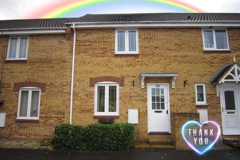 2 bedroom terraced house to rent - Elizabeth Way, Bristol
