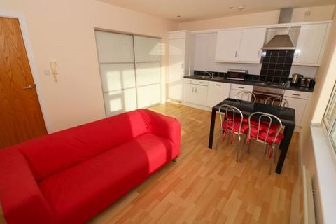 1 bedroom apartment to rent - Furnished Apartment, Rawson Quarter, BD1