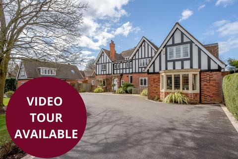 7 bedroom detached house for sale - Hartopp Road, Sutton Coldfield