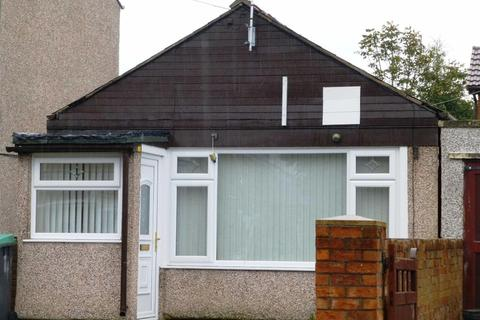 1 bedroom detached bungalow to rent - Llay