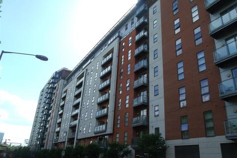 1 bedroom apartment to rent - Hornbeam Way, Green Quarter, Manchester