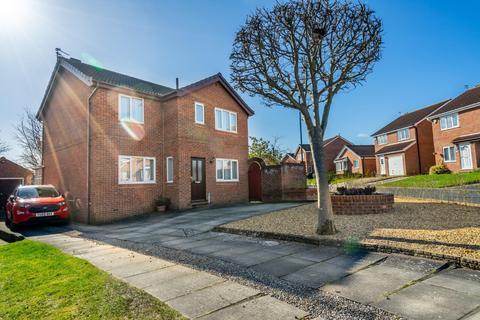 4 bedroom detached house for sale - Deveron Way, York