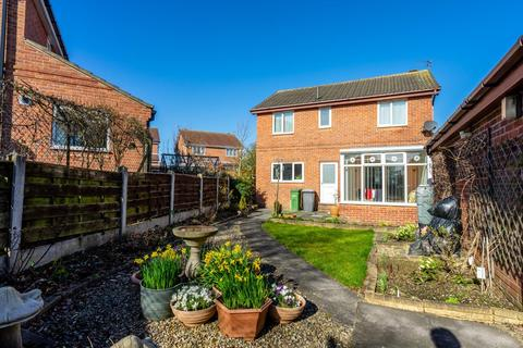 4 bedroom detached house for sale - Deveron Way,  Acomb Wood, York