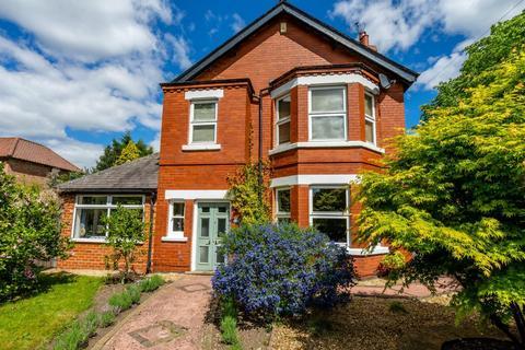 4 bedroom detached house for sale - Knapton Lane, York