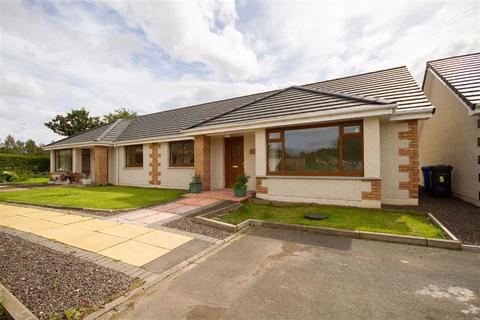 2 bedroom semi-detached bungalow to rent - Horncliffe