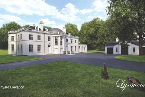 5 bedroom property with land for sale - Over The Misbourne, Denham, Buckinghamshire, UB9