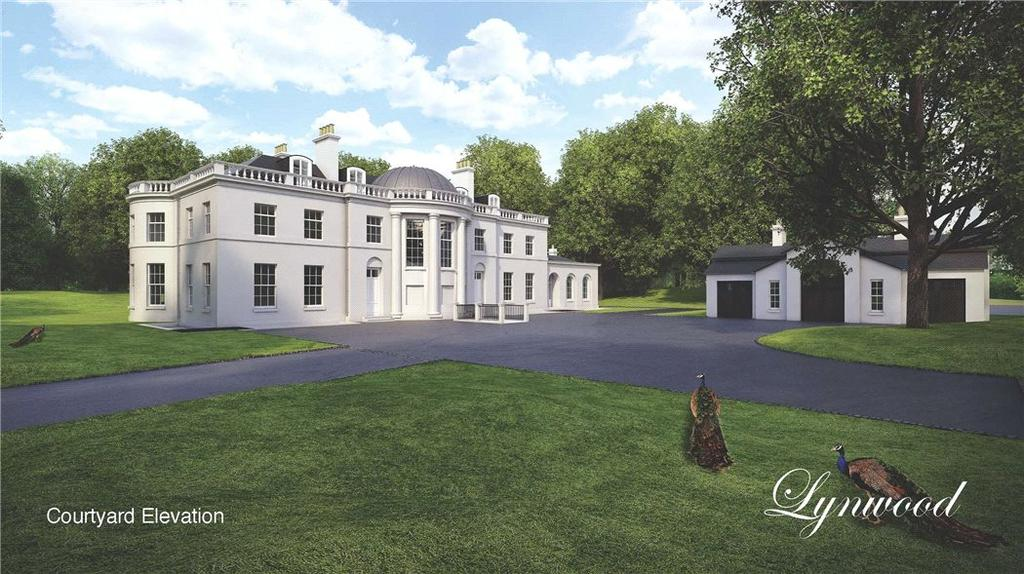6 Bedrooms Plot Commercial for sale in Over The Misbourne, Denham, Buckinghamshire, UB9