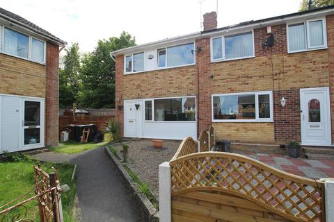 3 bedroom townhouse for sale - Summerbridge Crescent, Eccleshill, Bradford