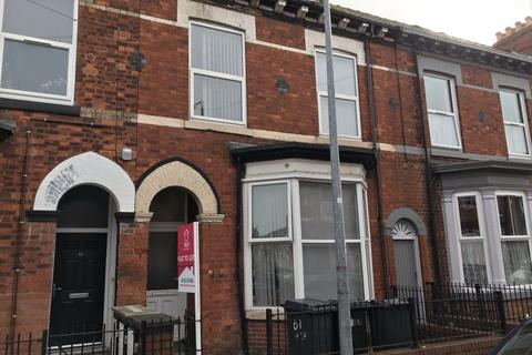 2 bedroom flat to rent - Morpeth Street, Hull