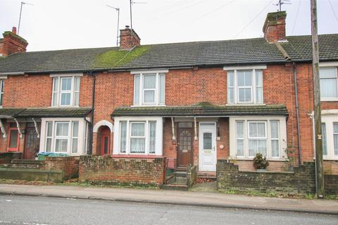 3 bedroom terraced house for sale - Tring Road, Aylesbury