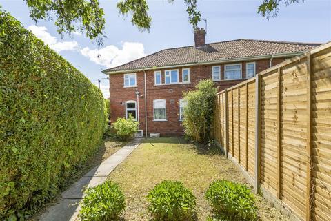 1 bedroom flat for sale - Wrington Crescent, Bedminster Down, Bristol