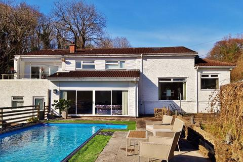 8 bedroom detached house for sale - White Lodge, Rhiwbina Hill, Cardiff