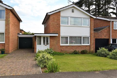 3 bedroom detached house for sale - Shepherds Row, Winslow