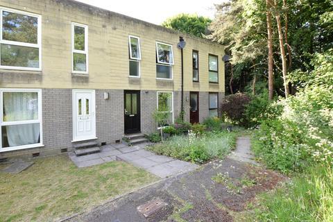 3 bedroom terraced house for sale - Holloway, BATH, Somerset, BA2