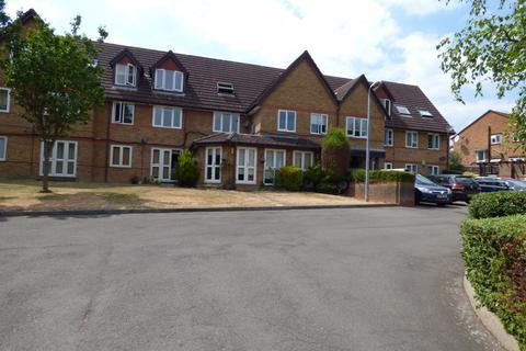 1 bedroom flat for sale - Botany Close, Crescent Road, New Barnet, EN4