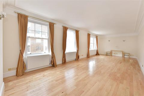 3 bedroom apartment to rent - Brown Street, Marylebone, W1H
