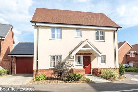 3 bedroom detached house for sale - Wilfred Waterman Drive, Beaulieu Park, Chelmsford, Essex, CM1