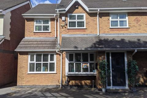4 bedroom semi-detached house to rent - Hickory Grove, Melling