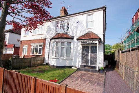 2 bedroom flat for sale - GROVE ROAD, NORTH FINCHLEY, N12