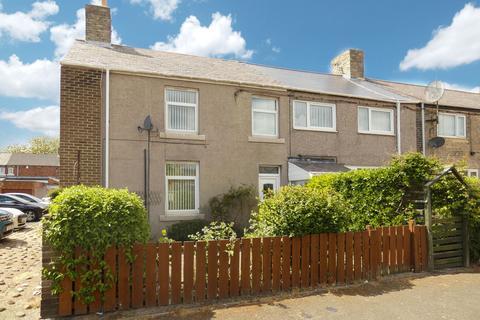 3 bedroom terraced house for sale - Maple Street, Ashington, Northumberland, NE63 0BG