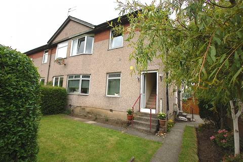 3 bedroom flat for sale - Chirnside Road, Hillington, Glasgow, G52