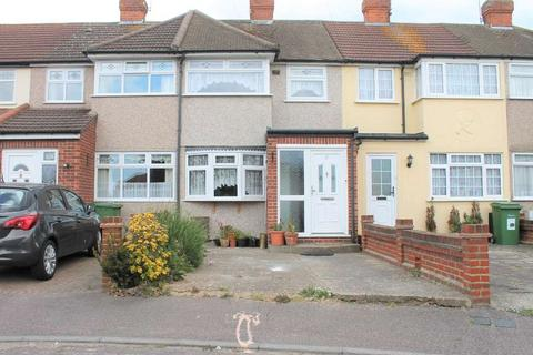 3 bedroom terraced house for sale - Brian Close, Hornchurch RM12