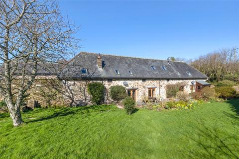 4 bedroom barn conversion for sale - Blackawton, Totnes, Devon, TQ9