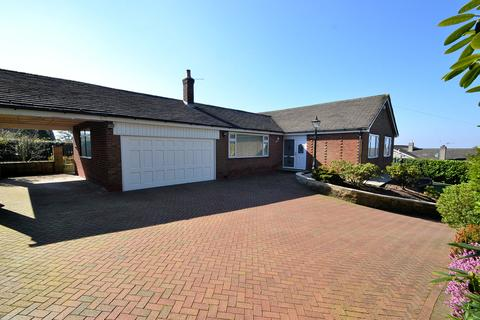 4 bedroom detached bungalow for sale - Carr Brow, High Lane, Stockport SK6 8EX