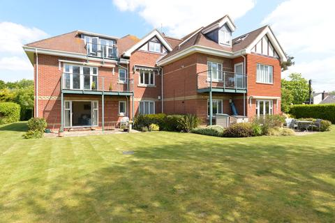 2 bedroom apartment for sale - Becton Lane, Barton On Sea