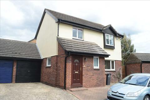 3 bedroom link detached house for sale - Aldridge Close, Chelmer Village, Chelmsford