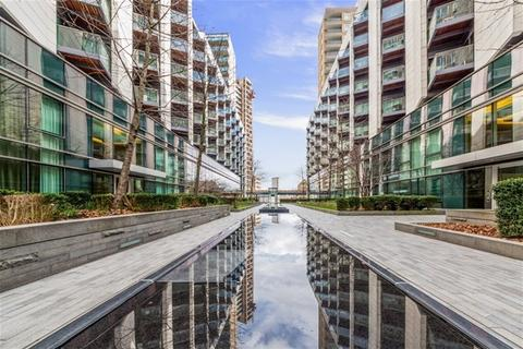 2 bedroom flat share to rent - South Boulevard, Baltimore Wharf, Canary Wharf